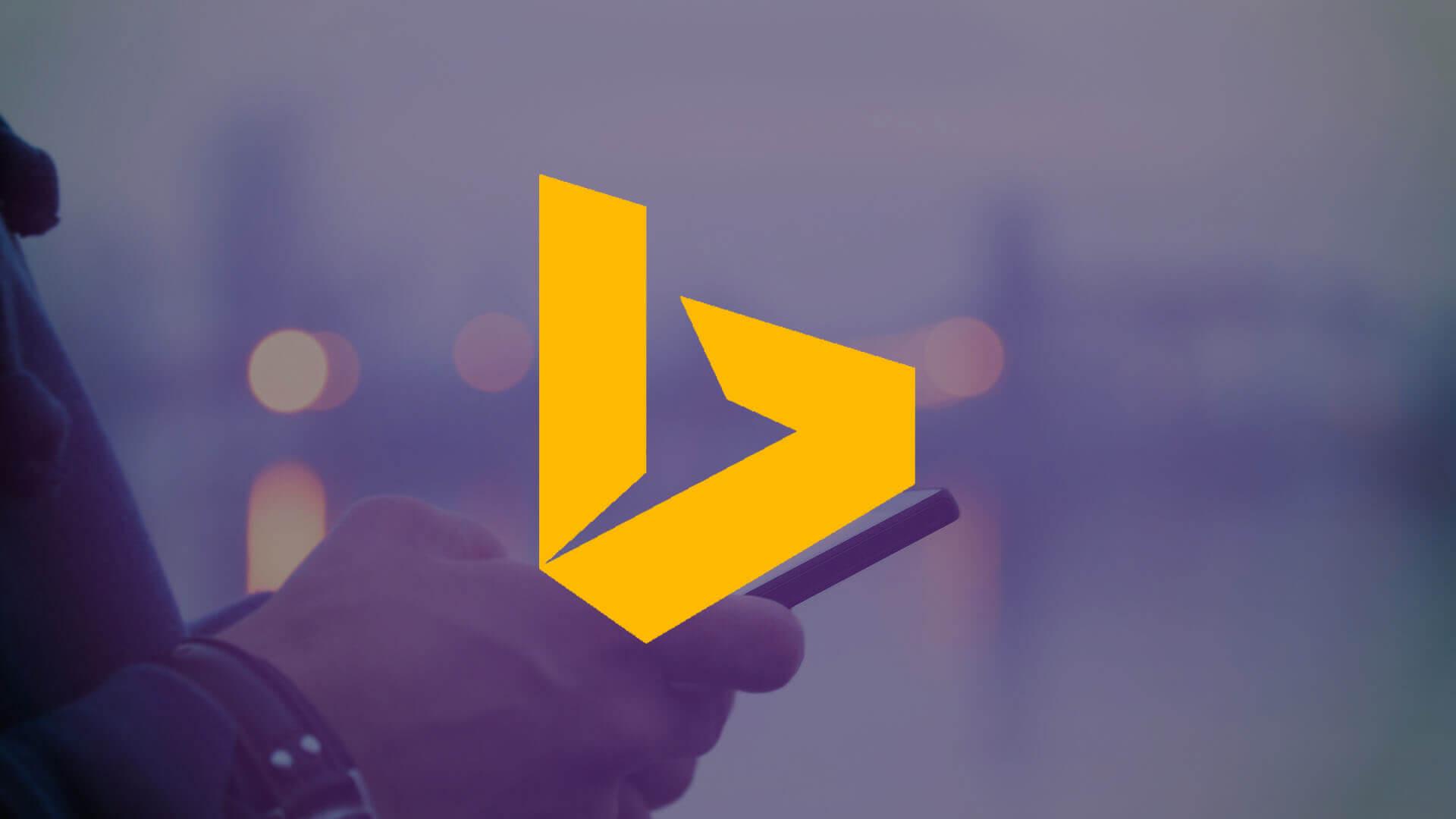 Crédito promocional para Bing Ads